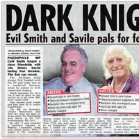 Cyril Smith article