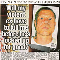 Escaped Convict (The Sun)